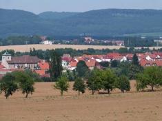 Gernrode Panorama