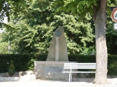 Jahn -Denkmal