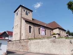 St.Stephan Kirche