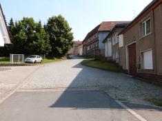 Wege und Straßen